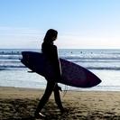 平日サーフィンいきませんか♪