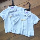 明成幼稚園、メロン幼稚園、夏制服 100cm