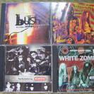 CD(洋楽ほか)14枚 どれでも1枚50円、全部まとめて500円