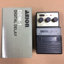 ARION(アリオン)デジタルディレイDDM-1新品