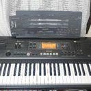 電子ピアノカシオWK -110