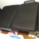 ニトリの折りたたみベッド