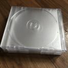 CD−Rケース7枚