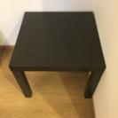 IKEAのサイドテーブル LACK21072