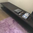 テレビボード(交渉中)