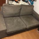 IKEA イケア ソファ 3人がけ