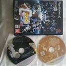 PS2のゲーム複数あげます