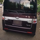Daihatsu Tanto RS Custom