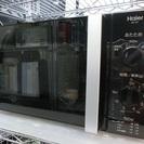Haier 電子レンジ JM-17E 50Hz専用 2015年製 中古品