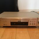 Panasonic DVD-A770 DVDプレーヤー