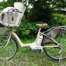 ★電動アシスト自転車 アンジェリーノ(ブリジストン) 年式不明