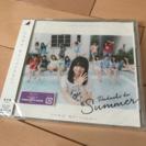 【新品未開封】乃木坂46/裸足でSummer(通常盤)