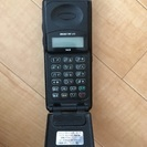 cellular携帯電話 モトローラ製