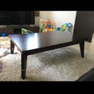 家具調こたつ テーブル