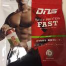 超格安!DNS プロテイン ファースト 抹茶風味 1kg 新品未開封