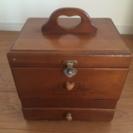 木製 化粧ボックス