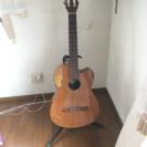 ギター Vantage製