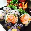 募集中!飾り巻き寿司インストラクター認定講座