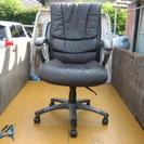 無料 0円 差し上げます!痛みはありますが 座りここちは良い椅子です