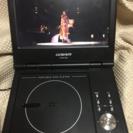 DVDプレイヤー TMY