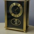 ◆ レトロ 置時計 【CITIZEN スピンロード 4RG 813...