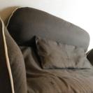 古いソファーベッド無料