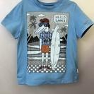 LITTLE MARC JACOBS Tシャツ サイズ6 USED...