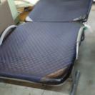 980円SALE✨折りたたみベッド