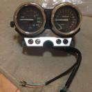 ジェイド250MC23スピードメーター