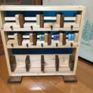 DIY マスキングテープケース マスキングテープストッカー