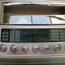 7㎏ 洗濯機 Lℊ WF-70WPA 2012年モデル