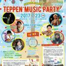 TEPPEN MUSIC PARTY