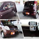 ★感謝価格★モコE☆AT.4WD☆H20年式☆ブラウン☆即決2年車...