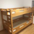 二段ベッド G★SOLID