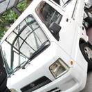 車検30年4月 軽トラ スバル サンバートラック TB 2WD タ...
