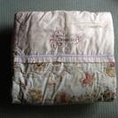 【新品】上品な柄のシングルサイズの掛け布団