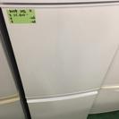 【期間限定30%OFF・全国送料無料・半年保証】冷蔵庫 2013 ...