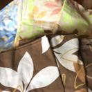 【美品】掛け布団カバー、ボックスシーツ、枕カバー8点セット
