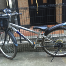 子供用自転車(男の子)