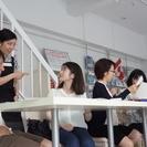 7/22(土) 無料英語レッスン Cafe English