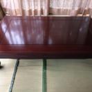 テーブル  (こたつ)