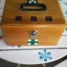 [救急箱]小物入れにも🎵⁑リサイクルショップヘルプ