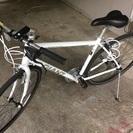 【ロードバイク】GIANT ESCAPE R3 サイズM