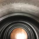 グッドイヤー 265/65/R17  4本