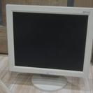 中古★BUFFALO 液晶ディスプレイ17型