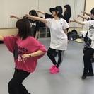 夏のなりきりダンスワークショップ7...