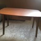 新品カフェテーブル 高さ55㎝
