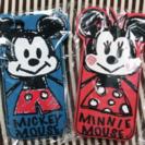 ディズニー iPhoneケース 6/6S