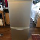 Panasonic 冷蔵庫 綺麗に清掃済みです。