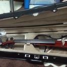 美品! ヤマハのサイレントギターセットSV130S(ブラウン)